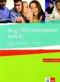 So geht's zum DSD - Metodická příručka + CD - E. Brewińska