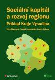Sociální kapitál a rozvoj regionu - Věra Majerová, ...
