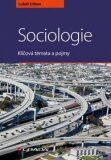 Sociologie - Klíčová témata a pojmy - Lukáš Urban