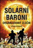 Solární baroni - Alena Vitásková
