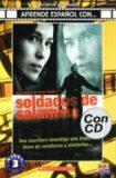 Soldados de Salamina - CD - ...