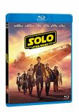 Solo: Star Wars Story - MagicBox