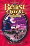 Soltra, ďábelská zaklínačka - Beast Quest (9) - Adam Blade