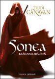 Sonea Královna zrádkyň - Trudi Canavan