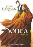 Sonea Novicka - Trudi Canavan