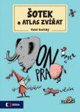 Šotek a atlas zvířat - Pavel Koutský