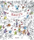 Souboje barev - Hervé Tullet