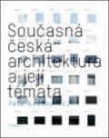Současná česká architektura a její témata - Petr Kratochvíl