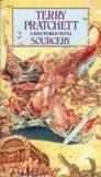 Sourcery : (Discworld Novel 5) - Terry Pratchett