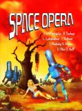 Space opera - Vládo Ríša