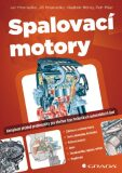 Spalovací motory - Jan Hromádko