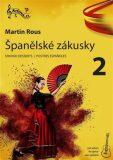 Španělské zákusky 2 - Martin Rous,