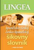 Španělsko-český česko-španělský šikovný slovník - kolektiv autorů