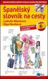 Španělský slovník na cesty - Ludmila Mlýnková, ...