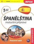 Španělština 1 maturitní příprava - pracovní sešit - Isabel Alonso de Sueda