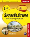 Španělština 1 maturitní příprava - učebnice - Isabel Alonso de Sueda