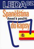 Španělština ihned k použití - do kapsy - Jarmila Janešová, ...