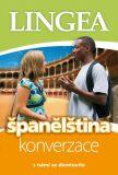 Španělština - konverzace ...s námi se domluvíte - Lingea