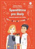 Španělština pro školy - Barbora Vázquezová, ...