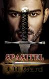 Spasitel - J. R. Ward