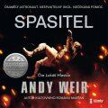 Spasitel - Andy Weir