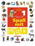 Spaß mit Max 1 učebnice - Petr Tlustý, ...