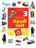 Spaß mit Max 3 - učebnice - Irena Lenčová, ...