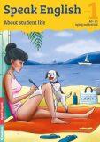 Speak English 1 - About students life A0-A1, úplný začátečník - Flámová Helena