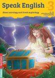 Speak English 3 - About astrology and Greek mythology A1 - A2, pokročilý začátečník / mírně pokročilý - Dana Olšovská