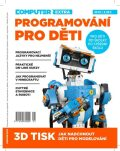 Speciál Computer - Programování pro děti - Czech News Center