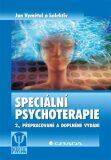 Speciální psychoterapie - Jan Vymětal, kolektiv a