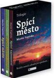 Trilogie Spící město - dárkový box (komplet) - Martin Vopěnka