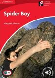 Spider Boy Level 1 Beginner/Elementary - Margaret Johnson