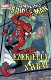 Spider-Man Ezekielův návrat - J. Michael Straczynski