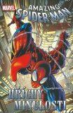 Spider Man Hříchy minulosti - J. Michael Straczynski