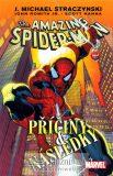 Spider-Man: Příčiny a následky - J. Michael Straczynski