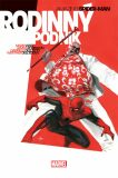 Amazing Spider-Man Rodinný podnik - Waid Mark, Robinson James