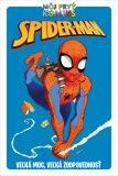 Spider-Man Veľká moc, veľká zodpovednosť - Tobin Paul