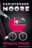Špinavá práce - Christopher Moore