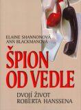 Špion od vedle - Elaine Shannonová, ...
