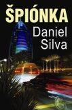 Špiónka - Daniel Silva