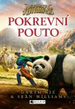 Spirit Animals – Pokrevní pouto - Sean Williams, Nix Garth