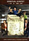 Spirituál kvintet 1. díl / 1960-1991 Písně, vícehlasé úpravy a dvojhlasé vzpomínky - G+W