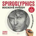 Spiroglyphics: Rockové hvězdy - Thomas Pavitte