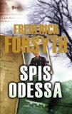 Spis Odessa - Frederick Forsyth