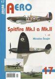 Spitfire Mk.I a Mk.II - 1.díl - Miroslav Šnajdr