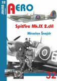 Spitfire Mk.IX - 2.díl - Miroslav Šnajdr