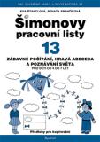 ŠPL 13 - Zábavné počítání... - Eva Štanclová