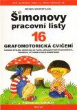 ŠPL 16 - Grafomotorická cvičení - Michal Novotný