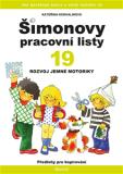 ŠPL 19 - Rozvoj jemné motoriky - Kateřina Konvalinová